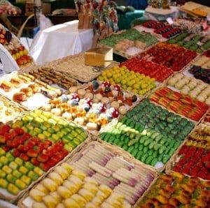 Alimente despre care stiinta arata ca te binedispun