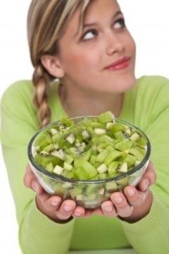 Alimente magice, care te fac cu siguranta mai frumoasa