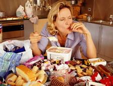 Alimente pe care sa nu le consumi niciodata cand esti stresat