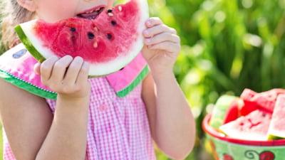Alimente pe care trebuie să le consumi vara, perfecte pentru anotimpul cald