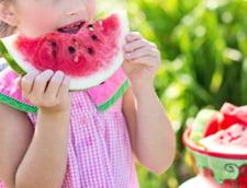 Alimente pe care trebuie sa le consumi vara, perfecte pentru anotimpul cald