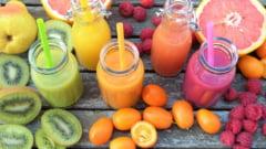 Alimente pentru detoxifierea si sanatatea plamanilor