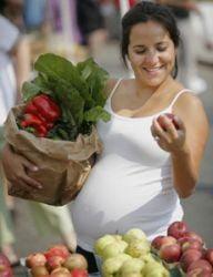 Alimente periculoase pentru gravide