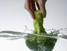 Alimentele cu multi nutrienti si putine calorii