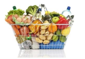 Alimentele s-ar putea scumpi cu pana la 40%, din 2010