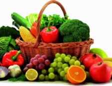 Alimentele si suplimentele BIO - necesare pentru un stil de viata sanatos