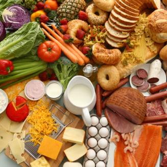 Alimentele vor ramane scumpe timp de cativa ani - FMI