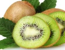 Alimentul zilei: Kiwi - calorii si valori nutritionale