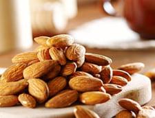 Alimentul zilei: Migdale - calorii si valori nutritionale