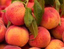 Alimentul zilei: Piersici - calorii si valori nutritionale