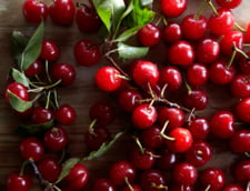 Alimentul zilei: Visine - calorii si valori nutritionale