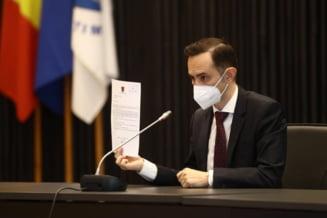 Alin Nica, după scandalul de la PNL Timișoara: Persoanele cu comportament interlop nu au ce căuta într-un partid liberal