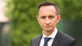 Alin Nica, presedintele CJ Timis, ales vicepresedinte infrastructura de transport al PNL