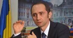 """Alin Nica acuza: """"PSD foloseste Parlamentul ca instrument politic pentru a bruia guvernul"""""""