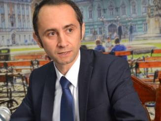 Alin Nica ii da replica lui Orban. Ce acuze aduce