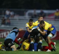 Alin Petrache: Rugby-ul romanesc are viitorul asigurat