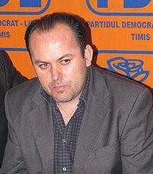 Alin Popoviciu: Din PDL pleaca marionetele lui Frunzaverde cu care el se joaca cum vrea