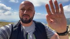 Alin Simota, baronul din Valea Jiului, arestat intr-un dosar de trafic de influenta