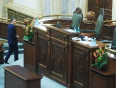 Alin Teodorescu: Excluderea lui Geoana nu va afecta foarte mult PSD