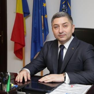 "Alin Tise, presedintele CJ Cluj: ""Avem ministri care nu stiu sa citeasca un buget. Imi dau demisia daca nu se reformeaza PNL"""