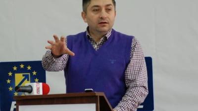 """Alin Tise, presedintele CJ Cluj, atac la conducerea PNL dupa negocierile pentru prefecti: """"Orban si Citu se cred Dumnezei! Detinatorii adevarului absolut"""""""