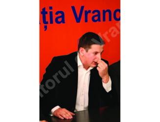 Alin Trasculescu a RENUNTAT la sefia RAR Vrancea