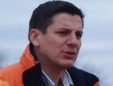 Alin Trasculescu a iesit din arest