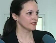 """Alina Bica: DIICOT va deveni """"vioara intai"""" in combaterea evaziunii fiscale"""