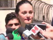 Alina Bica: Nu-l cunosteam pe Videanu, mi s-a parut arogant. Am intrebat de ce n-a fost arestat (Video)