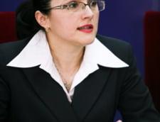 Alina Bica, arestata preventiv. ICCJ verifica legalitatea masurii