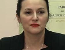 Alina Bica, denuntata la DNA de fostii subordonati din DIICOT: A vrut pedeapsa cu suspendare pentru Ovidiu Tender