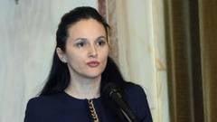 Alina Bica, in arest la domiciliu, a decis Inalta Curte. De ce nu va scapa insa de gratii