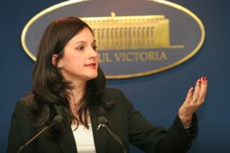 Alina Bica, DEZVĂLUIRI despre Laura Codruța Kovesi: SUPER ...  |Alina Bica