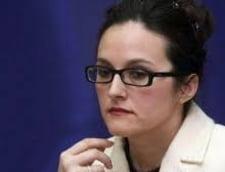 Alina Bica a cerut eliberarea din arest si refuza sa manance: Ce masuri a luat o avocata