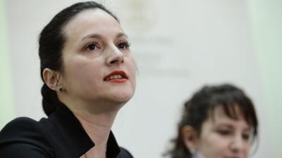 Alina Bica a fost arestata in Italia. Ex-sefa DIICOT, cautata din toamna lui 2019, are de executat patru ani de inchisoare