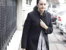 Alina Bica a fost condamnata la 4 ani de inchisoare cu executare. Adriean Videanu a fost achitat