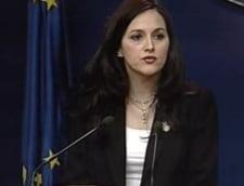 Alina Bica despre ordonanta controversata: Guvernul nu a scos Parlamentul din jocul legislativ