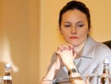 Alina Bica nu scapa de arest: Fosta sefa a DIICOT ramane dupa gratii