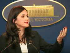 Alina Bica se intoarce in inchisoare: Fosta sefa DIICOT ramane cu sentinta de 4 ani, dupa ce dosarul a fost rejudecat