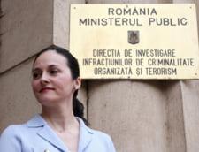 Alina Bica spune ca a depus plangere pe numele lui Kovesi si cere despagubiri 2 milioane de euro