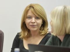 Alina Ghica, judecatorul care a blocat la Inalta Curte cererea lui Liviu Dragnea, candideaza pentru un post la Inspectia Judiciara