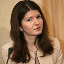 Alina Gorghiu: Camera Deputatilor tergiverseaza pur si simplu dosarul Ridzi