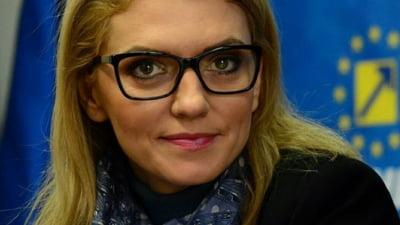 Alina Gorghiu: Comisia de la Venetia va publica, in octombrie, un raport pe Legile Justitiei