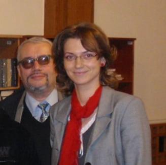 Alina Gorghiu: Guvernul Boc e istorie, dar nu una de bine