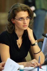 Alina Gorghiu: PNL nu sustine modificarea Legii ANI