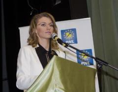 Alina Gorghiu, despre defectul lui Klaus Iohannis: Cum i-a dat de furca in campania prezidentiala