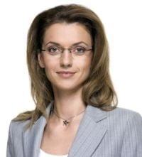 "Alina Gorghiu, despre femeile din politica: Nu trebuie sa devenim ""barbate"""
