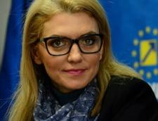 Alina Gorghiu, despre motiunea de cenzura: Nu ne vom pica propriul guvern. PSD va fi singurul perdant