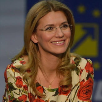 Alina Gorghiu, despre posibila mutare a ambasadei Romaniei din Israel: Un anunt frapant, generator de conflicte