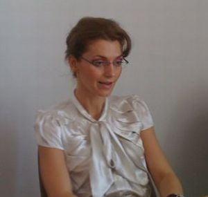 Alina Gorghiu, la TV Ziare.com: Legile asumate de Guvern vor fi respinse de CCR